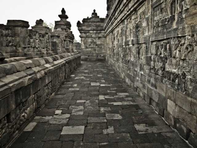 Tour Jogja Borobudur Afternoon 2